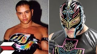 vuclip 10 Secrets You Didn't Know About Rey Mysterio