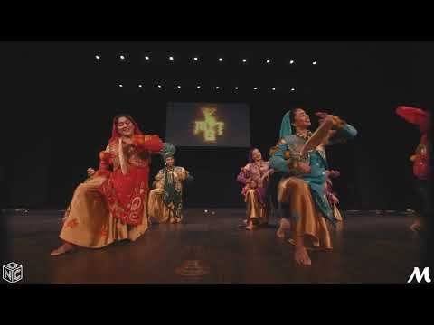 Repeat CMU Bhangra | Naach Di Cleveland 2019 [Official Back