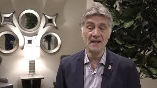 GILBERT REVEILLON CCE CES 2019 LAS VEGAS EURO TECH WEEK
