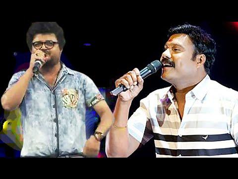 Superb Parody Song By Kalabhavan Mani | Malayalam Comedy Stage Show 2016 | Kalabhavan Mani Songs