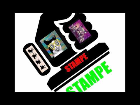 1 HOUR Dakke Dak MEGAMIX - STAMPE Remix