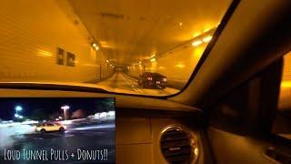 LOUD Mustang Tunnel PULLS!