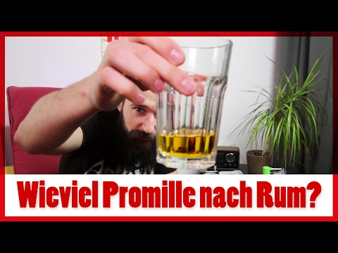 WIEVIEL PROMILLE hat ein LONGDRINK? | [Review II] BlacBook