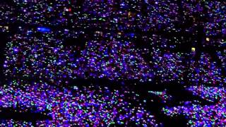 Coldplay - Fix You / Umbrella (with Rihanna) - Stade de France 2012 (HD)