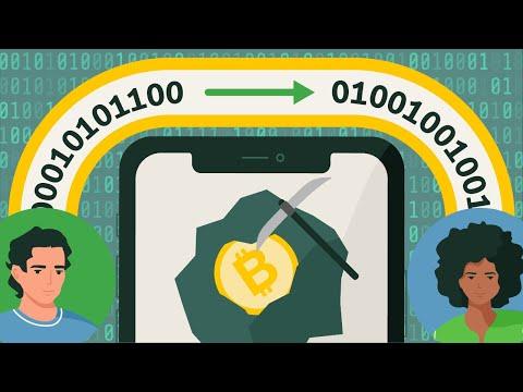 Investing Basics: Bitcoin And Blockchain