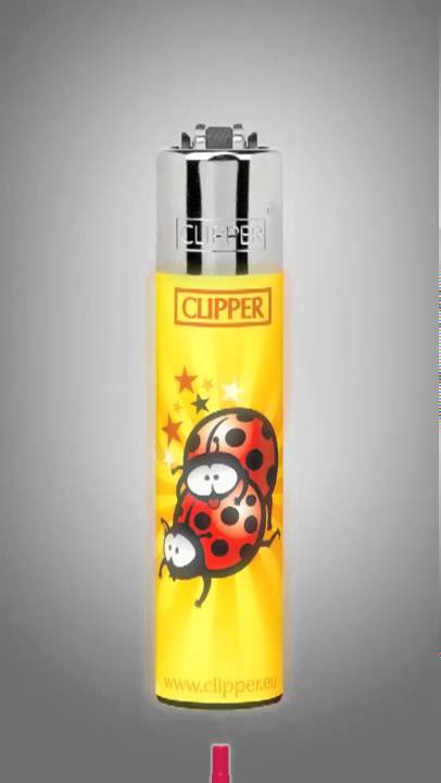 Clipper lighter - Did you know   ?