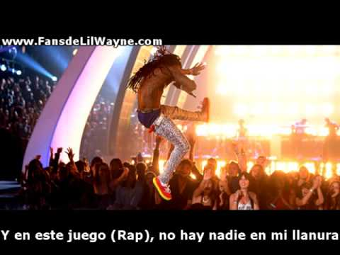 Lil Wayne feat Jay Sean - That Ain't Me (Subtitulada en español)