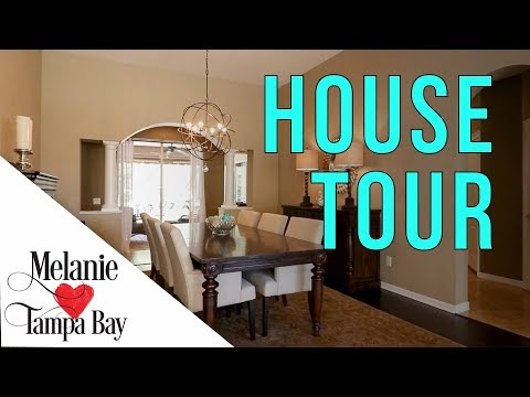 House Tour 🏠 $424,999 Listing In Odessa, FL | MELANIE ❤️ TAMPA BAY