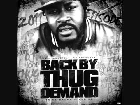 Trick Daddy - Born A Thug