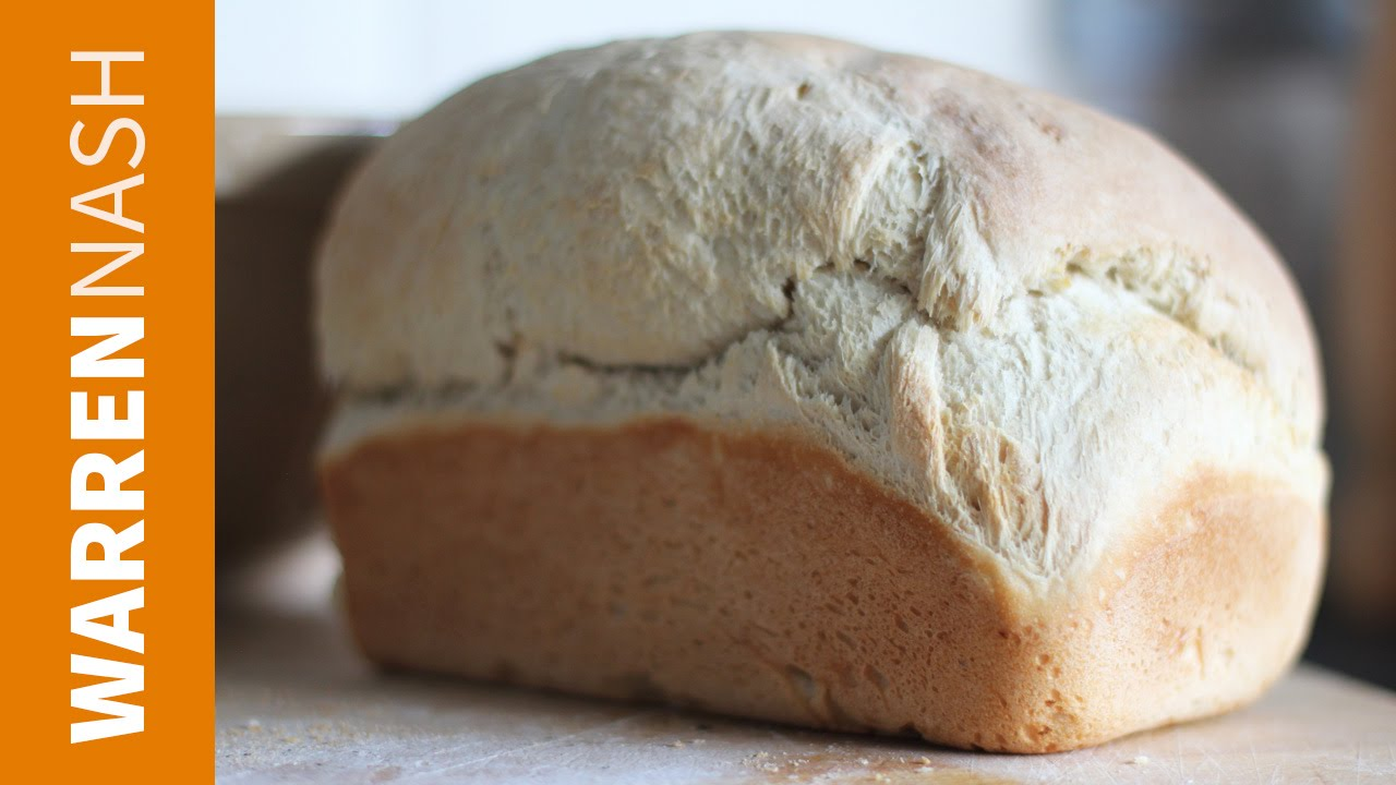 Homemade bread - the secrets of cooking in the oven 33