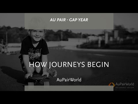 Video: How journeys begin (met Duitse ondertiteling)