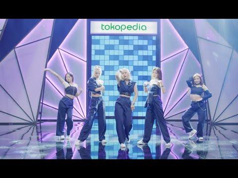tokopedia-x-itzy-:-wannabe-#tokopediawib-tv-show