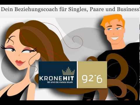 Kronehit Interview - Darf ein Mann der eine Freundin hat Pornos ansehen?
