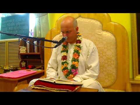Шримад Бхагаватам 3.29.35 - Врикодара прабху