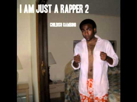 Childish Gambino - The Real