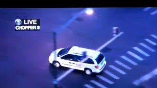 Best Chicago Police Chase Ever