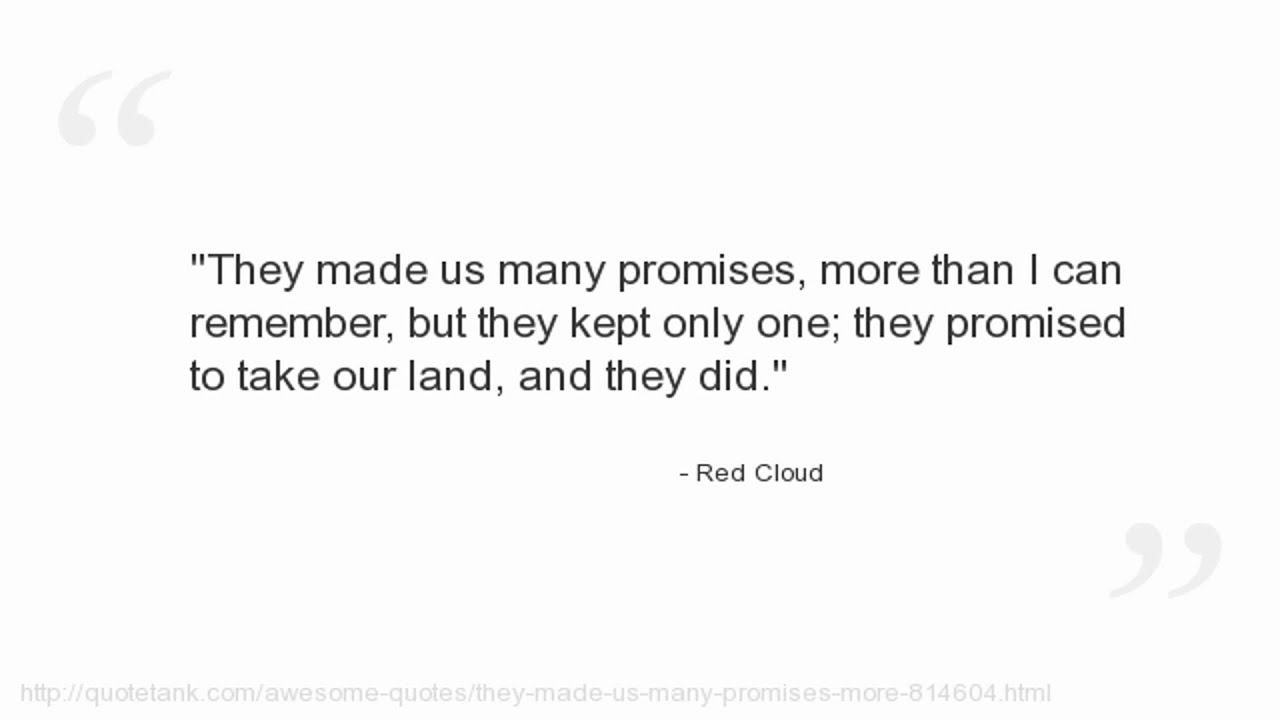Cloud Quotes Red Cloud Quotes  Youtube