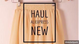 haul aliexpress new//compras //aliexpress// ropa aliexpress//aliexpres clothing