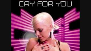 Cry For You [Radio Edit]- September