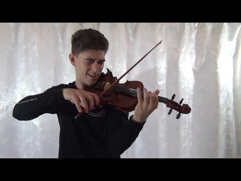 A Second Beginning for Violin Solo - MP3