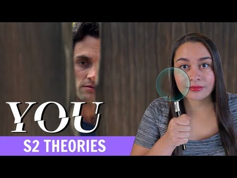 Who Is Joe's Neighbor? YOU Season 2 Finale Theories