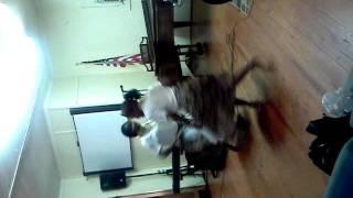 Anipakabara dance