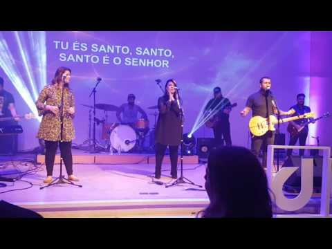 Isaias 9 - Rodolfo Abrantes + Laura Souguellis e Zoe Lilly