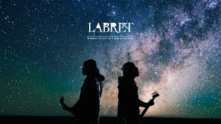LABRET - Wishing to let out the same note - Official Music Video