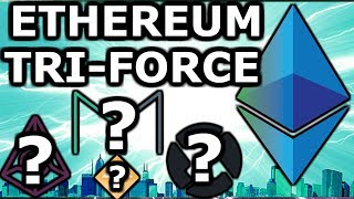 Top Ethereum Projects. These Will Change the Game. ERC20 Revolution. Crypto Picks 2019