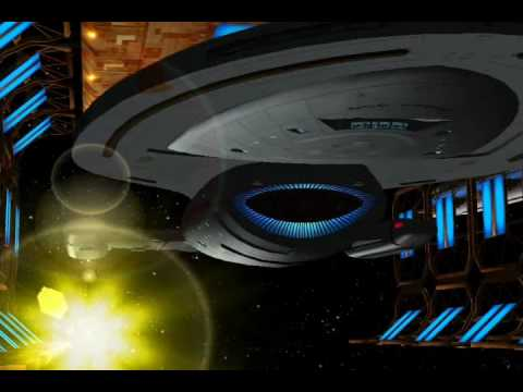 A Ship Called Voyager