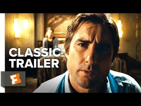 Vacancy (2007) Trailer #1   Movieclips Classic Trailers