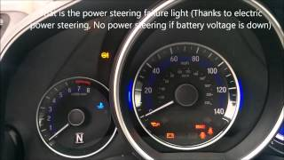 Issue No #1 Dead Battery (2015 Honda Fit)