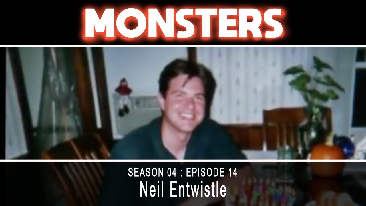 Season 04 : Episode 14 : Neil Entwistle