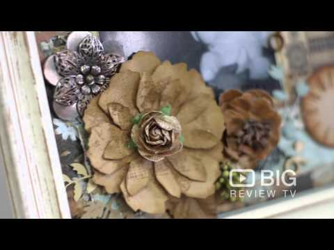 Catchy Crafts A Craft Shop In Sydney Offering Scrapbooking And Card Making