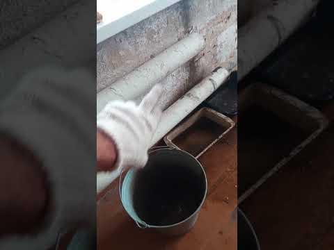 Демонтаж системы отопления  - 2