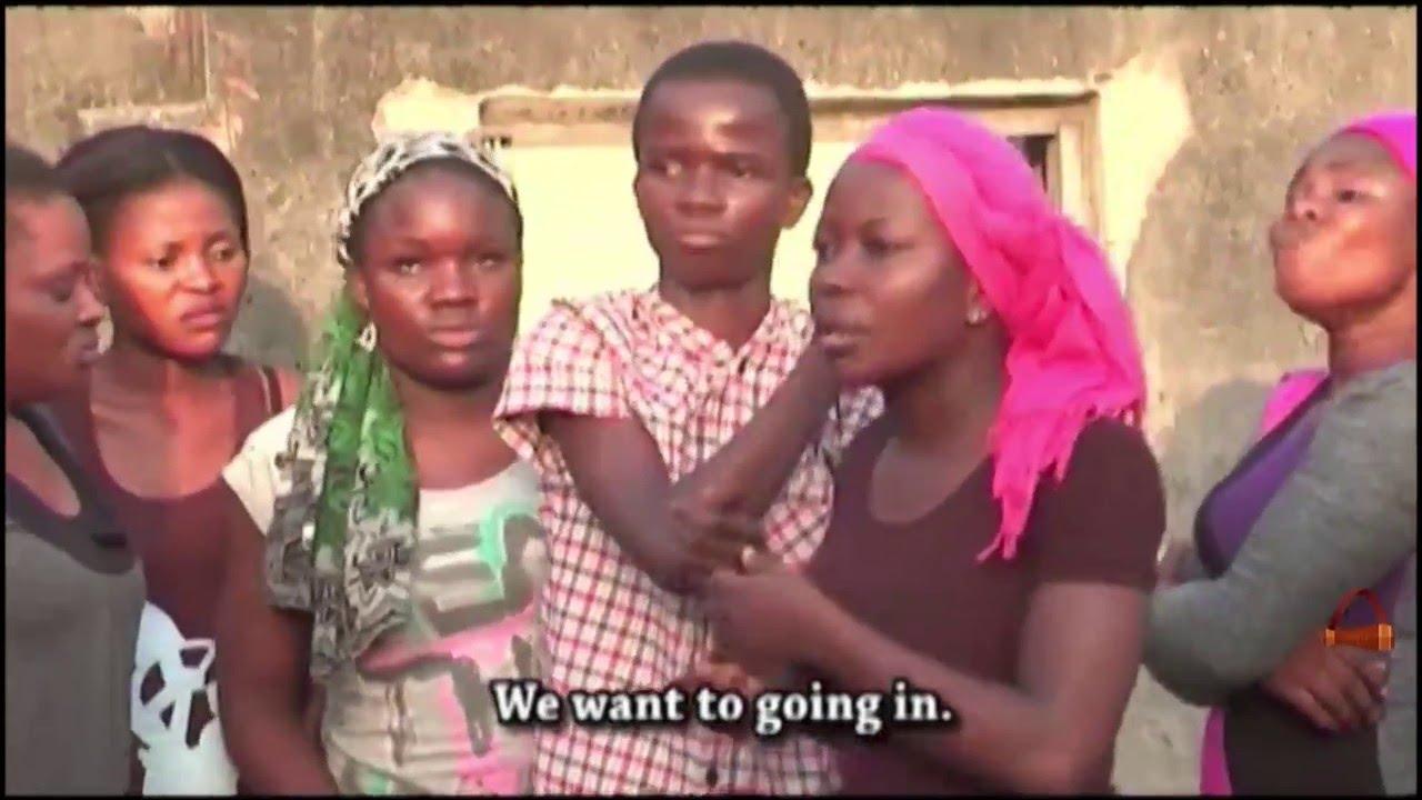 Download Atunnida - Yoruba Classic Movie