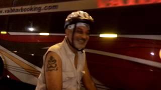 Falooda ride with Buddy Riders - Video 3 - Riding to Kalanagar