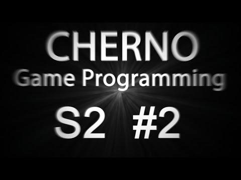 Game Programming S2 E02 - Multiplayer Servers