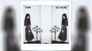 Fionn - A Pagan's Prayer [Official Audio]