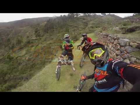 Downhill Cusco Chinchero