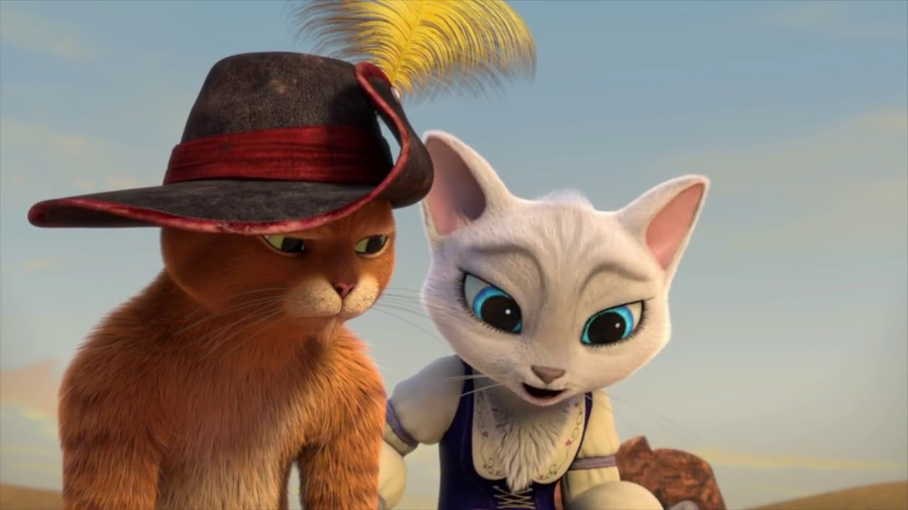 Download The Adventures Of Puss In Boots - Season 6 - Without me - Part 1