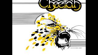 Cheetah  - Too Hot To Be Cool  1981