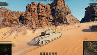 World of Tanks SB: New HD Graphics All Maps First Look At Ultra Settings