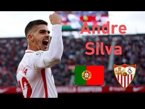 Andr� Silva - The New Portuguese Star - Amazing Goals, Skills, Assists 2018-2019