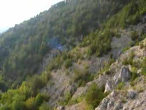 Cascata Filetto-Camarda (L'Aquila) 2