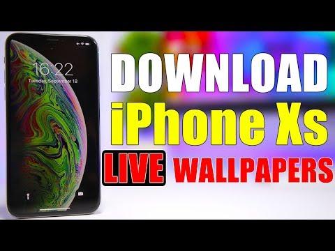 Iphone xs max wallpaper download zedge