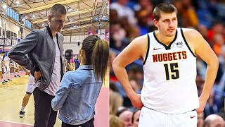 Nikola Jokic SHOCKING Weight Loss & NBA Allowing Players To Sit Out Season Restart!