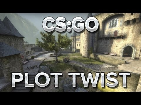 CSGO : Plot twist