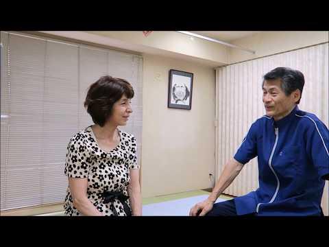 患者様の声10、腰痛、椎間板ヘルニア、ぎっくり腰、骨盤ダイエット、ホットフラッシュ、神戸、整体、整骨、