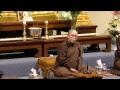 Dhamma Talk | Venerable Hasapanna | 17 November 2017